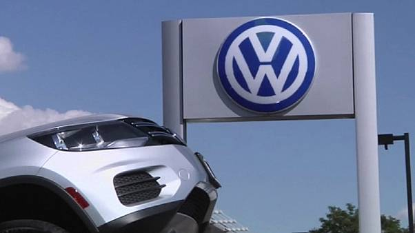 EU takes members to task over Volkswagen scandal