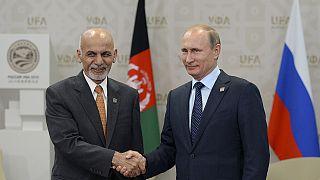 Russia-Taliban ties a 'dangerous new trend'