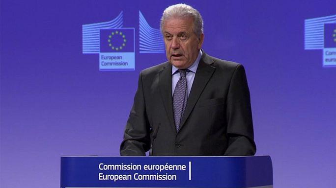 Amorce d'une normalisation des règles migratoires européennes