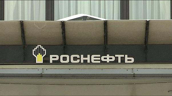 Russland teil-privatisiert Ölriesen Rosneft