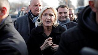 Marine Le Pen pide el fin de la educación gratuita para los hijos de extranjeros en situación irregular