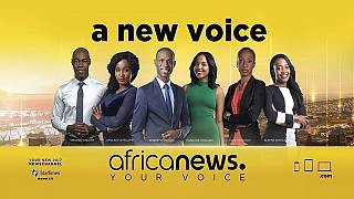 1.7 million people watch Africanews every week in 7 African countries: survey
