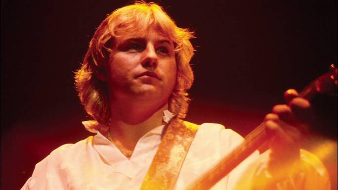 Progressive rock icon Greg Lake dies