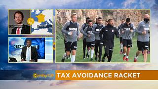 Tax avoidance racket [The Morning Call]