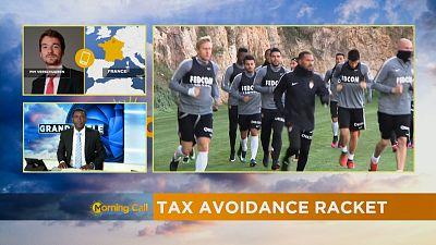Focus sur la relation entre monde du football et évasion fiscale
