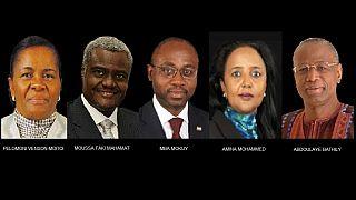 Débat historique ce vendredi des candidats au poste de président de la Commission de l'UA