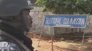 Ghana: All eyes look up to Electoral Commission for results