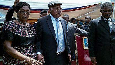 DRC: Catholic Church hosts last-minute 'reconciliation' talks as