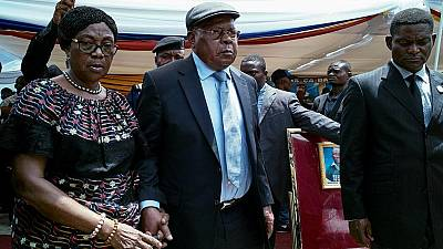 RDC: entame des négociations sur fond de divergences