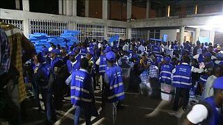 Présidentielle au Ghana : l'opposition revendique la victoire [no comment]