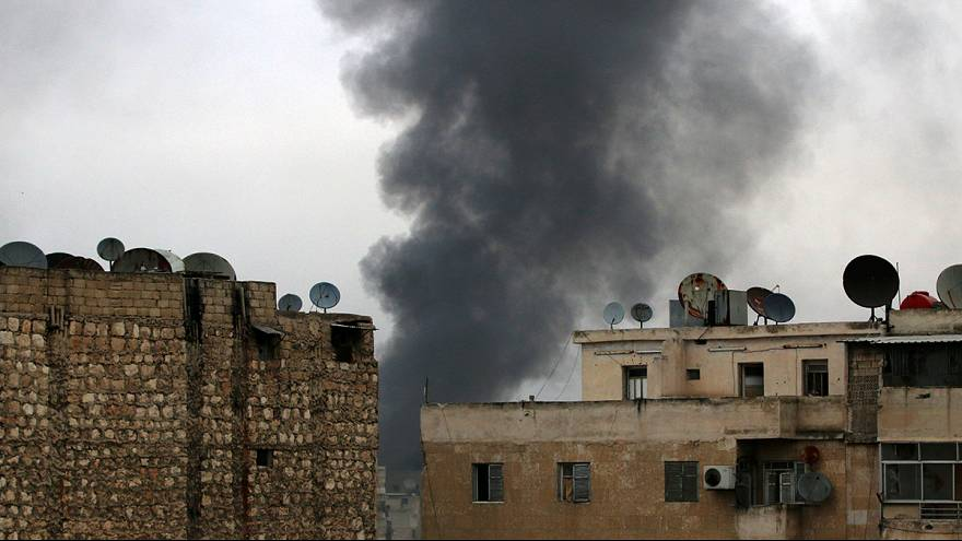 Aleppo: conflicting reports over a halt in the offensive