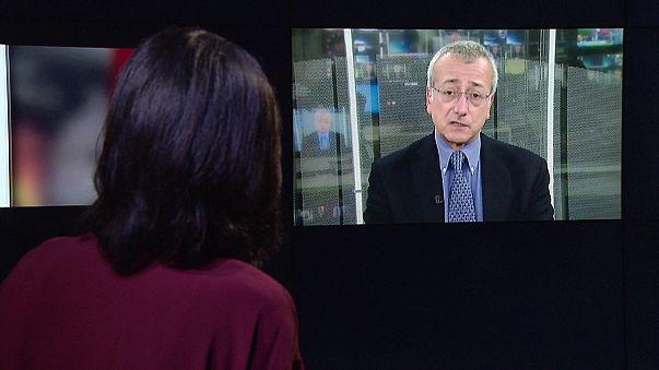 """Педро Серрано: """"Мета ЄС - врятувати життя і вирішити долі мігрантів у Лівії"""""""