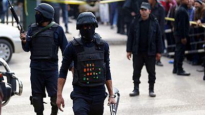 Égypte : six policiers tués dans une explosion au Caire