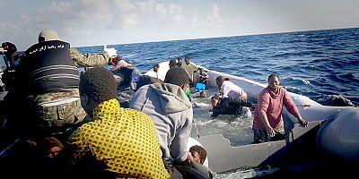 ¿Cómo se ha convertido Libia en un callejón sin salida para los inmigrantes?