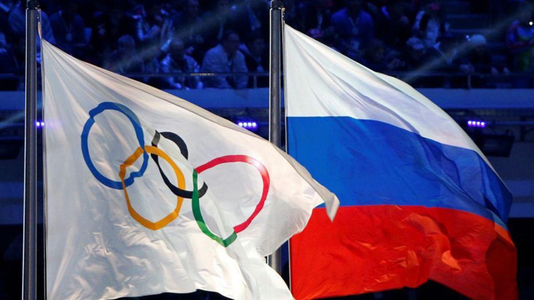 Dopage d'Etat en Russie : un rapport final accablant