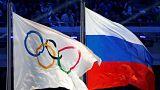 Rus sporculara devlet destekli doping suçlaması