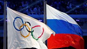 More than 1000 Russian athletes benefited from state-sponsored doping - report