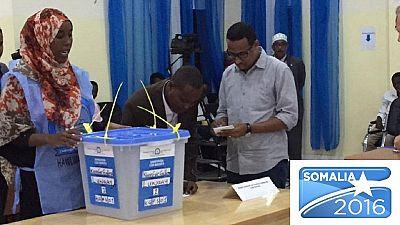 Somalia political leaders slate presidential polls for Dec 28