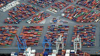 نمو الصادرات الألمانية دون المتوقع في أكتوبر /تشرين الأول