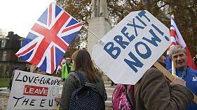 Nagy-Britannia: a brexitről szólt az idei év