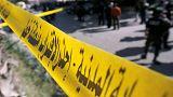 مقتل ستة من رجال الشرطة المصرية في تفجير قنبلة بشارع الهرم
