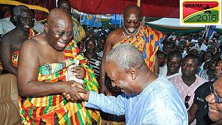 Présidentielle au Ghana : Kofi Annan lance un appel au ''perdant''