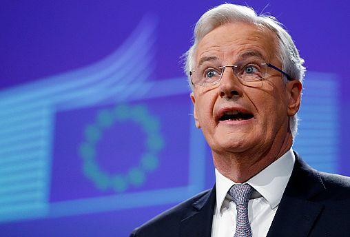 La UE está preparada para negociar con el Reino Unido