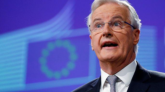 """""""Стан справ у ЄС"""": Європа визначила дату розлучення з Британією"""