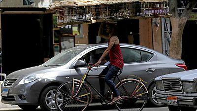 Egypte : le casse-tête des embouteillages au Caire