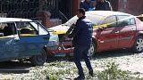 Egito: Explosão mata seis polícias no Cairo