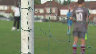 Dozens of suspects in UK football child sex abuse inquiry