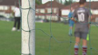 İngiliz futbolunda cinsel istismar skandalı
