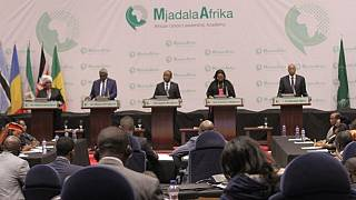 AU chairperson candidates hold first ever debate in Addis Ababa