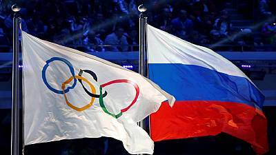 McLaren report says Russia helped more than 1,000 athletes cheat