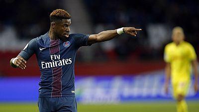 Côte d'Ivoire : Serge Aurier désigné meilleur footballeur de l'année