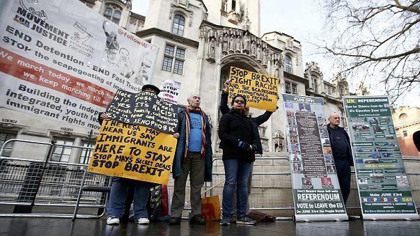 EU to offer UK citizens individual access to EU citizenship post Brexit