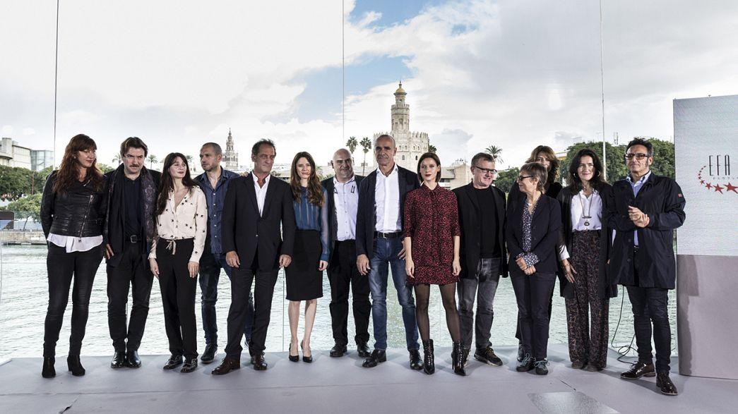 European Film Awards : Carrière, Ade, Loach... les figures de la 29ème cérémonie