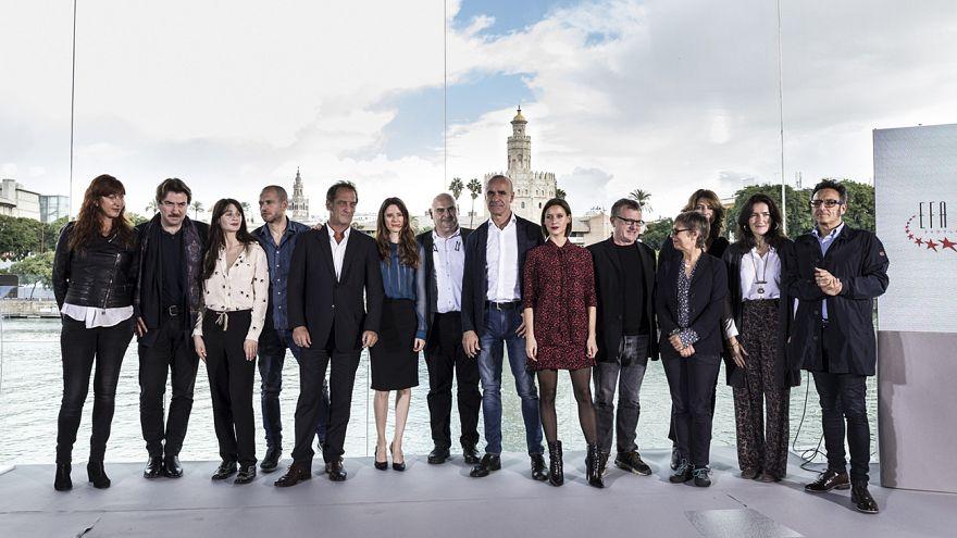 European Film Awards to honour best in cinema