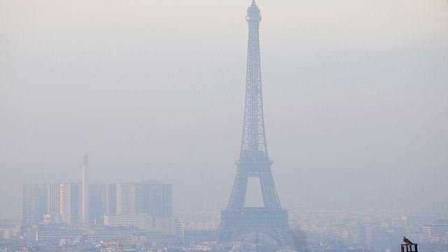 Paris declara guerra aos roedores
