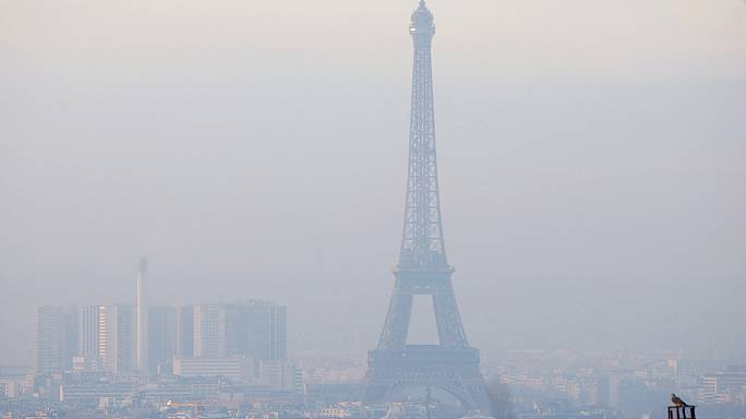 Harc a párizsi patkányokkal