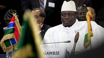 Senegal condemns Jammeh's concession U-turn, wants ECOWAS, AU, UN to intervene