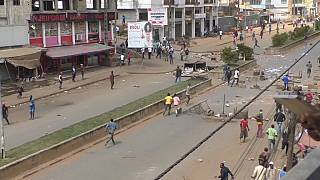 Two dead in clashes in Cameroon's anglophone region [no comment]