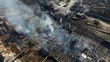 Bulgaria: Al menos 5 muertos tras la explosión de un tren de mercancías a su paso por una aldea