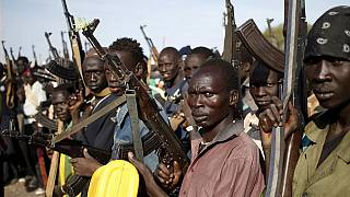 UN to hold special session on South Sudan