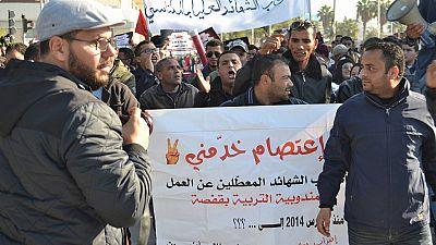 Tunisie : le gouvernement pressé de trouver des solutions urgentes à la crise sociale