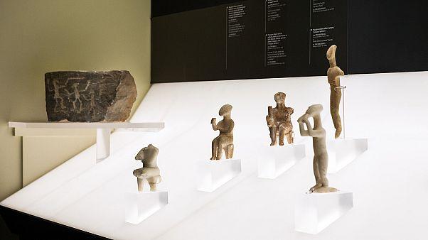Πώς ήταν οι Κυκλάδες πριν από 5000 χρόνια;