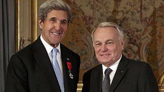 Parigi-Ginevra: fermenti diplomatici sulla crisi siriana