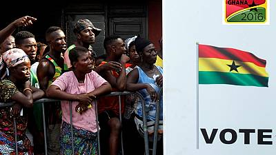 Ghana earns international praise for peaceful general elections