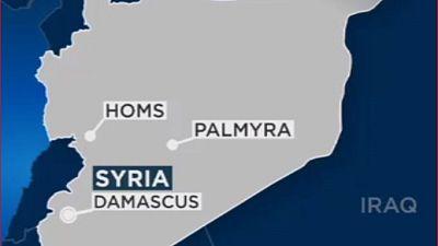 Syrie : l'État Islamique reprend une partie de Palmyre