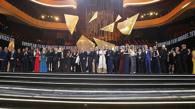 'Toni Erdmann' sweeps board at European Film Awards